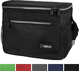 OPUX Premium Lunch Box, Insulated Lunch Bag for Men Women Adult | Durable School Lunch..