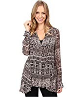 Sanctuary - Romantic Lost in Paris Blouse