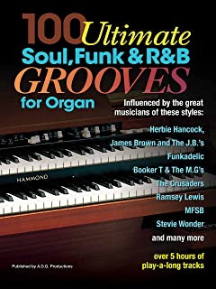 Best hammond organ funk Reviews