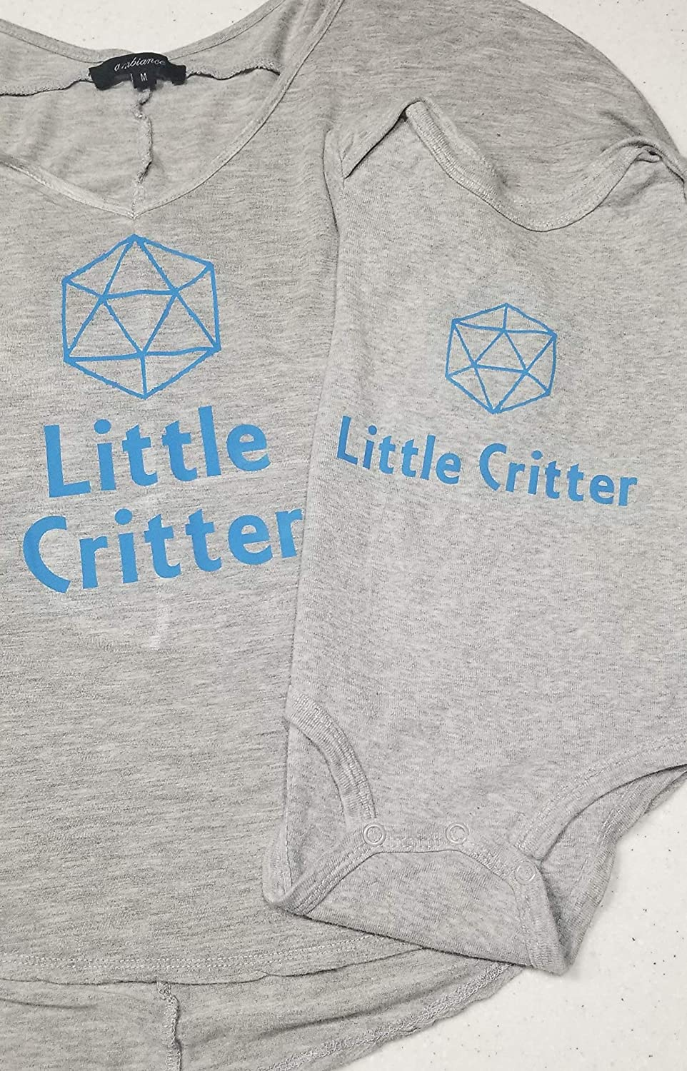 Little Critter Shirt Los Angeles SALENEW very popular! Mall DD and Dragons Dungeons D20
