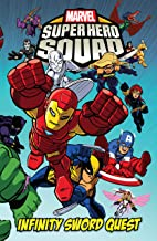 Super Hero Squad: Infinity Sword Quest (Super Hero Squad (2010))