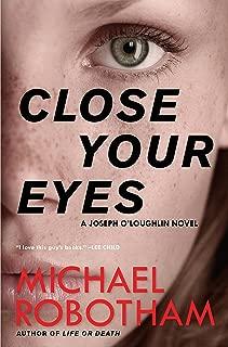 Close Your Eyes (Joseph O'Loughlin Book 8)