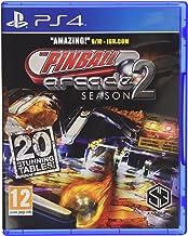 The Pinball Arcade Season 2 PS4