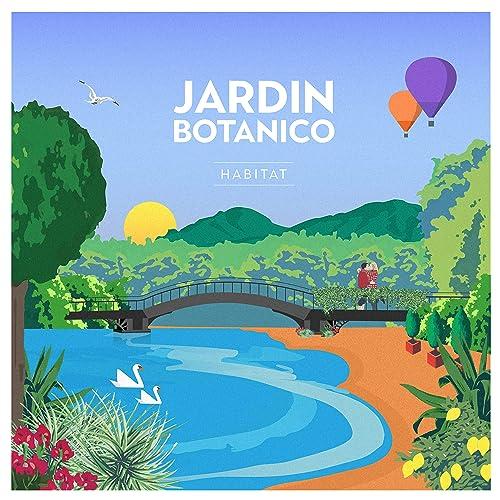 Días de anuario de Jardin Botanico en Amazon Music - Amazon.es