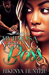 My Bae is a Young Boss