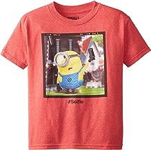 Despicable Me Boys' Short Sleeve T-Shirt