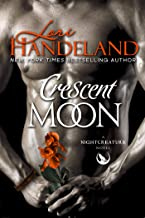 Crescent Moon: A Sexy Shifter Paranormal Romance Series (Nightcreature Book 4)