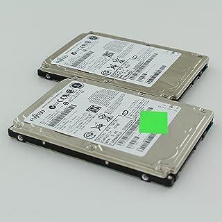 "Fujitsu MHV2040BH 40GB 2.5"" Hard Drive (SATA, buffer, 8MB)"