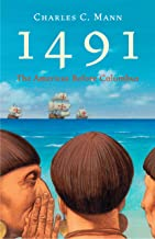 1491. The Americas Before Columbus