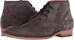 John Varvatos Collection - Monaco Moccassin Chukka Boot