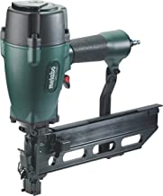 Metabo 601567500 601567500-Grapadora neumática DKG 114-65 presión 5-8 Bares con maletín
