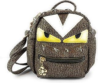 TRENDY TRAVEL/PICNIC SHOULDER BAG/HANDBAG FOR GIRL/BOYS ADORA ACI072. GREY-GOLDEN