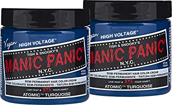 Best atomic blue manic panic Reviews