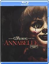 Annabelle [Blu-ray + Digital Copy] (Bilingual)