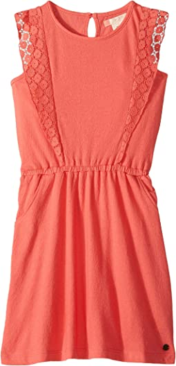 Roxy Kids - Ur Love Don't Mind Dress (Toddler/Little Kids/Big Kids)