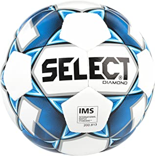 Select Diamond Soccer Ball