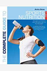 The Complete Guide to Sports Nutrition: 8th edition (Complete Guides) Kindle Edition
