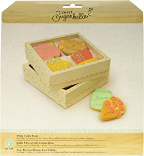Best cookie boxes with dividers Reviews