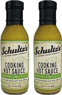 Best schultz gourmet hot sauce Reviews