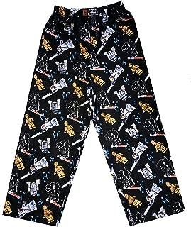Lego Star Wars Boys' Lounge Pants (Space, S)