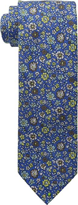 Eton - Floral Tie