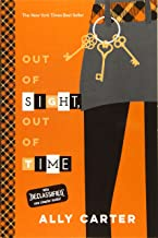 Out of Sight, Out of Time (Gallagher Girls, 5)