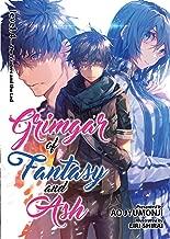 Grimgar of Fantasy and Ash (Light Novel) Vol. 4