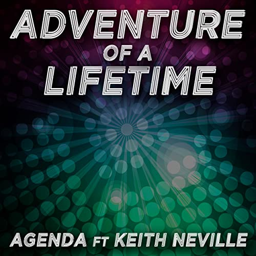 Adventure of a Lifetime (Workout Gym Mix 124 BPM) by Agenda ...