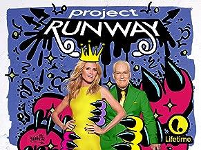 Project Runway Season 15