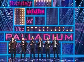 Sunday Night at the Palladium Season 2