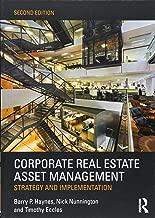 Best corporate real estate asset management Reviews