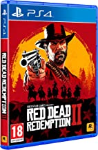 Red Dead Redemption 2 (PS4
