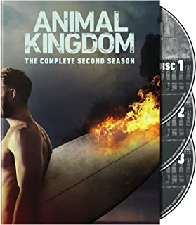 Animal Kingdom: S2 (DVD)
