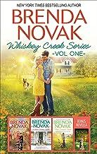Brenda Novak Whiskey Creek Series Vol 1/When We Touch/When Lightning Strikes/When Snow Falls/When Summer Comes