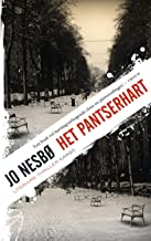 Pantserhart (Harry Hole Book 8)