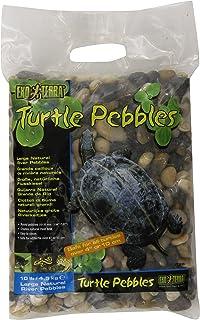 ExoTerra Guijarros Turtle Pebbles de 10-20 mm - 4,54 kg