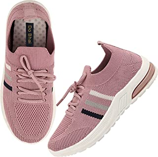 Do Bhai Walking Casual Sneakers Shoes for Girls