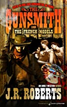 The French Models (The Gunsmith Book 168)