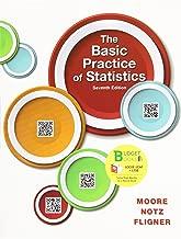 Loose-leaf Version for The Basic Practice of Statistics