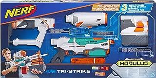 NERF Modulus Tri-Strike Blaster Toy
