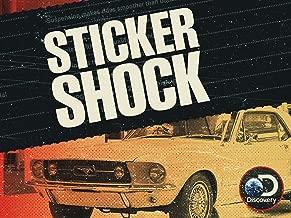 Sticker Shock Season 1