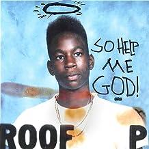 So Help Me God! [LP]