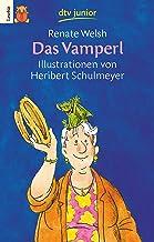 Das Vamperl (Das Vamperl-Reihe 1) (German Edition)