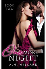 One More Night (One Night Book 2) Kindle Edition