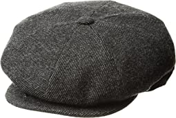 Bailey of Hollywood Galvin Wool Twill