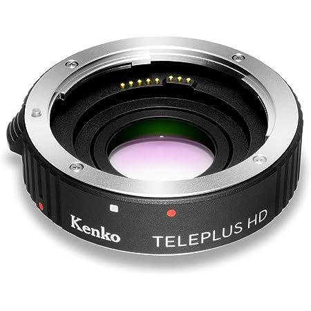KENKO - Teleplus 1.4X HD DGX Teleconverter for Canon - Black