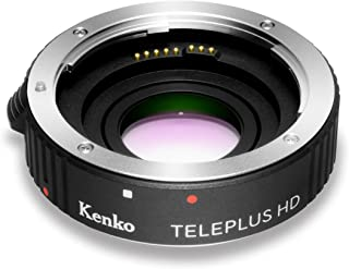 Kenko Teleplus 1.4X HD DGX Tele-Converter for Canon