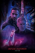 Blade Runner 2049: The Complete Screenplays