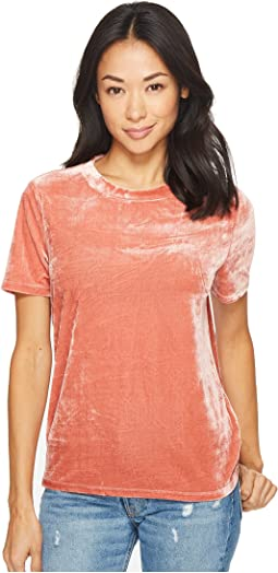 Volcom - Velour You in Top