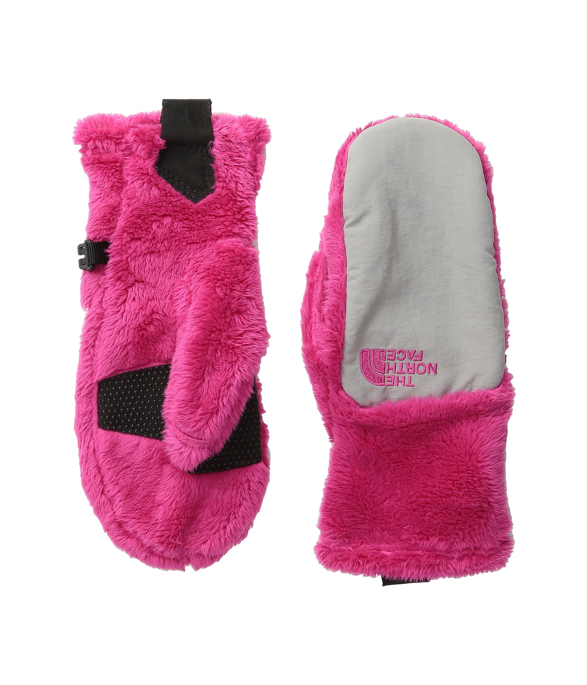 Guantes para Niña The North Face Kids Denali Thermal Mitt (Big Kids)  + The North Face en VeoyCompro.net